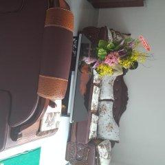 White Horse Hotel & Restaurant Далат удобства в номере