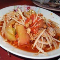 Отель Halong Party Hostel Вьетнам, Халонг - отзывы, цены и фото номеров - забронировать отель Halong Party Hostel онлайн питание