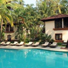 Отель Coconut Creek 4* Номер Делюкс фото 8