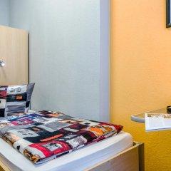 Апартаменты Pension 1A Apartment Стандартный номер с различными типами кроватей фото 5