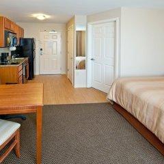 Отель Candlewood Suites Lafayette 2* Студия с различными типами кроватей фото 2