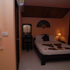 Отель Adarin Beach Resort 3* Улучшенное бунгало с различными типами кроватей фото 22