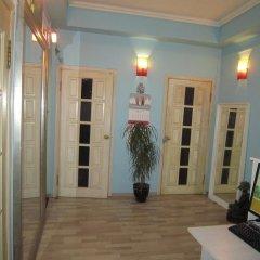 Double Plus Hostel Novoslobodskaya Москва интерьер отеля фото 2