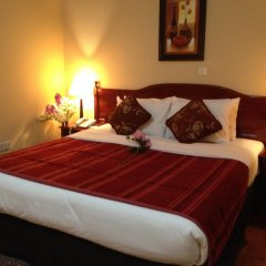 Fortune Hotel Deira 3* Стандартный номер с различными типами кроватей фото 6