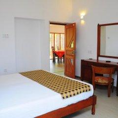 Отель Abeysvilla 2* Номер Делюкс с различными типами кроватей фото 7