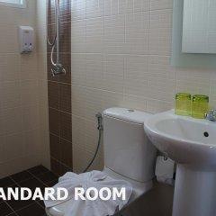 Отель The Chalet Panwa & The Pixel Residence 3* Стандартный номер с различными типами кроватей фото 4