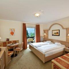 Отель Alpwellhotel Burggräfler Лана комната для гостей фото 3