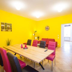 Апартаменты Vienna Stay Apartments Tabor 1020 Вена помещение для мероприятий