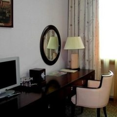 Гостиница Мартон Палас Калининград 4* Номер Бизнес фото 24