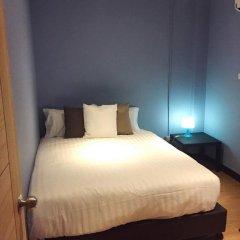 Отель The Mix Bangkok - Silom 3* Стандартный номер фото 19