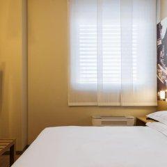 Hotel La Spezia - Gruppo MiniHotel 4* Стандартный номер с различными типами кроватей фото 2