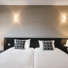 Topazio Mar Beach Hotel And Apartments 3* Люкс фото 2