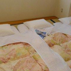 Hotel Tetora 3* Стандартный номер с 2 отдельными кроватями фото 11
