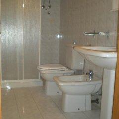 Апартаменты Nino's Apartments Джардини Наксос ванная фото 2