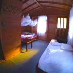 Full Moon Camp Бунгало с различными типами кроватей фото 10