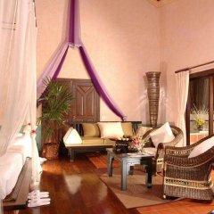 Отель Mangosteen Ayurveda & Wellness Resort 4* Президентский люкс с двуспальной кроватью фото 5
