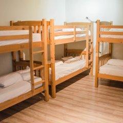 Mad4you Hostel Кровать в женском общем номере с двухъярусной кроватью фото 3