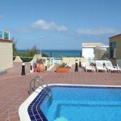 Отель Atlantico бассейн фото 2