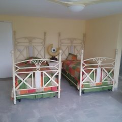 Отель Isla Alegre Апартаменты с различными типами кроватей фото 7