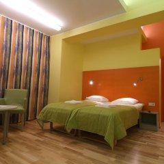 Braavo Spa Hotel 2* Стандартный номер с 2 отдельными кроватями фото 2