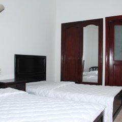 Queen Hotel Nha Trang 2* Стандартный номер с различными типами кроватей фото 3