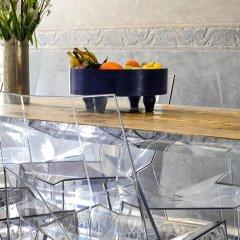 Отель Albarnous Maison d'Hôtes Марокко, Танжер - отзывы, цены и фото номеров - забронировать отель Albarnous Maison d'Hôtes онлайн бассейн фото 3