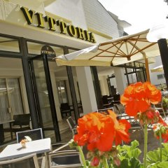Hotel Vittoria Гаттео-а-Маре фото 2