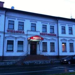 Отель Mirāža Стандартный номер фото 2