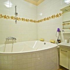 Отель Lakshmi Arbat Modern Москва ванная фото 2