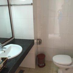 Nam Rom Hotel ванная фото 2