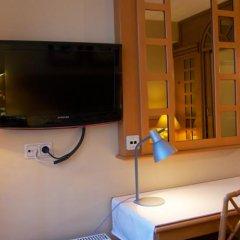 Antwerp Diamond Hotel в номере