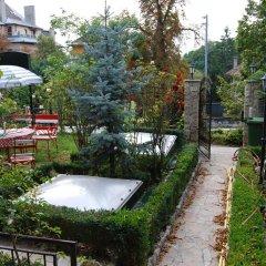 Отель Gardonyi Guesthouse Будапешт фото 16