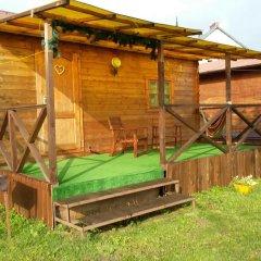 Гостиница Eco-camping Valterra детские мероприятия