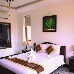 Отель Rural Scene Villa 3* Люкс с различными типами кроватей фото 7