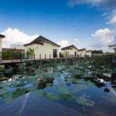 Отель Bua Tara Resort фото 2