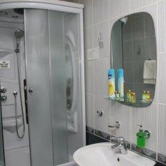 Мини-Отель Suite 3* Стандартный номер с двуспальной кроватью фото 8