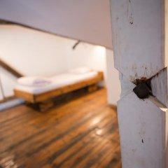 Отель Canape Connection Guest House Стандартный номер с 2 отдельными кроватями (общая ванная комната) фото 2