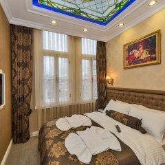 Alpek Hotel 3* Номер Делюкс с различными типами кроватей фото 12