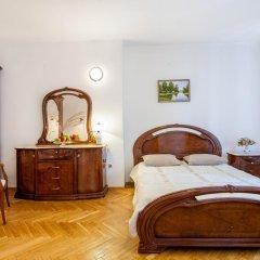 Гостиница Круази на Кутузовском комната для гостей фото 2