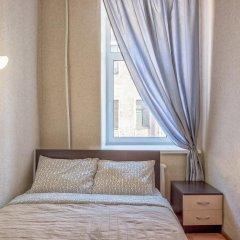 Ariadna Hotel 2* Стандартный номер с двуспальной кроватью (общая ванная комната)