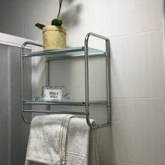 Отель Hostal Rober Стандартный номер с различными типами кроватей фото 8