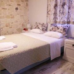 Отель Asion Lithos Улучшенные апартаменты с различными типами кроватей фото 12