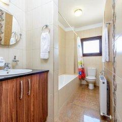 Отель Fig Tree Bay Villa 6 Кипр, Протарас - отзывы, цены и фото номеров - забронировать отель Fig Tree Bay Villa 6 онлайн ванная