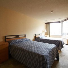 Отель Chestnut Residence and Conference Centre - University of Toronto комната для гостей фото 5