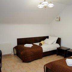 Гостиница Liz комната для гостей фото 3