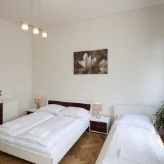 Апартаменты Capital Apartments Prague Апартаменты с различными типами кроватей фото 12