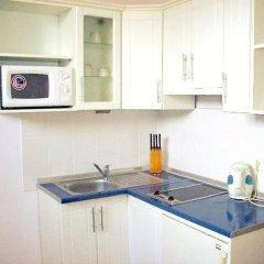 Апартаменты Domino Apartments Студия с различными типами кроватей фото 3