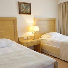 Отель Marinela Sofia 5* Стандартный номер с 2 отдельными кроватями фото 5