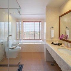 Отель Sunny Beach Resort and Spa 4* Люкс повышенной комфортности с различными типами кроватей фото 2