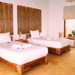 Отель Hoi An Rustic Villa 2* Номер Делюкс с 2 отдельными кроватями фото 5